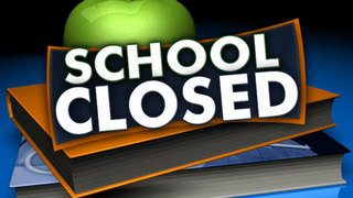 No school or playgroup